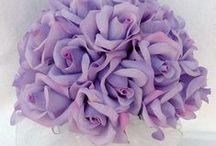 wedding bouquets / by Debra L