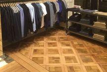 Clothing Shop / Carhartt, Denim, Shos