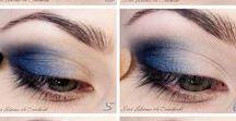 Make up / Nails / Dicas de maquiagem, composições do momento e muito mais.