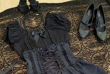 ♀Gothic Fashion♀