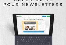 Newsletter Tips
