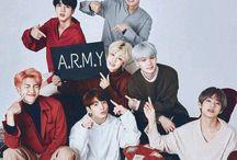 BTS-ARMY (M.B SUGA)