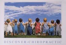 Chiropractic Works! / by Debbie Hanley