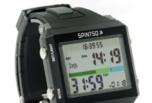 Soccer Referee Watches / A serious referee needs a robust timekeeping device to accurately measure the match. It takes a split second to score a goal, and these watches are used in all professional leagues around the world.
