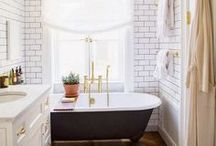 Bathrooms. Done Right.