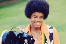 Michael Jackson ♥ / by Nicole Jackson
