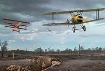 Best WW1 Aircraft