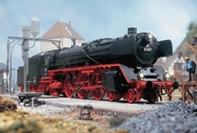 Best Model Trains - Europe & Other / Best photos of European and Other (misc) model railroading. Primarily in HO and OO scales.