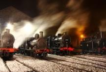 Best Model Train - UK OO / Best photos of British model railroading. Primarily in OO scale.