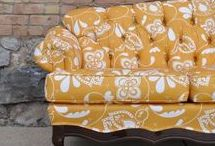 Couches, Sofas, Settees, and Loveseats