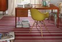 Rugs / Inspiration for your floor #rogeroates