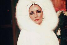 Celebs & Furs