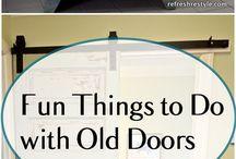 Floors & Doors & Windows