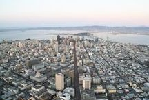 San Francisco / by Shirley Cai