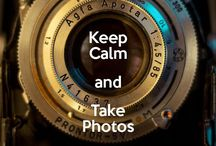 Photography & Tips