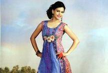 Designer Kurtis / Beautiful designer kurtis in many styles, colors and sizes!!
