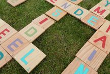 CHILD's PLAY / DIY IDEAS FOR KIDS