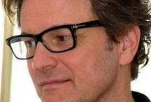 Love Colin Firth!!!!!!!!!!!! / by Dolores Treadway