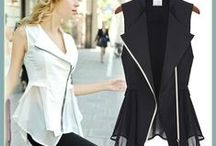 Diva's Casual Wear / Be Comfortable with Class and Personal Style