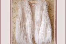 Jackets Coats Vests and Wraps /  Beautifully Wear Leather, Wool, Fur, and Satin, anytime!