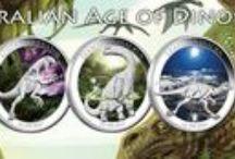 Austrálie - doba dinosaurů (Australian Age of Dinosaurs)