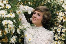 Julie Andrews / by Dolores Treadway