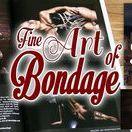 "Bondage Photography - Behind the Scenes / Behind the scenes of ""Fine Art of Bondage"" - Articles about Bondage/Shibari Fine Art Photography and how the printed art book ""Fine Art of Bondage"" grows.. Site: http://Fine-Art-of-Bondage.com"