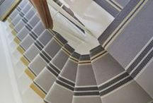 Modern Staircases / Roger Oates' favourite modern staircases