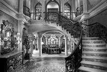 Victorian House / Inspiration and ideas for your victorian home.