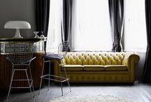 Edwardian House / Inspiration and ideas for Edwardian homes.