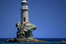 Andros, Greece (one of the most beautiful islands)