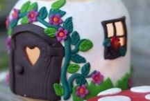 Fairy Gardens Inspiration