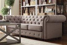 CJC@HOME Living Room Inspiration