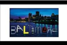 Prints / Our prints allow you to show off your hometown pride with special prints that feature iconic local scenes with a city's name spelled out in classic 36 Letters photo letter art style. Prints are 8″ x 10″ with mat (small) or 11″ x 14″ with mat (large).  Learn more at http://36letters.com/prints/.