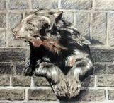 Zeichnungen Tiere / Zeichnungen aus dem Zoo, Haustiere und anderes. Alle Zeichnungen können käuflich erworben werden. Bitte die Verfügbarkeit anfragen.