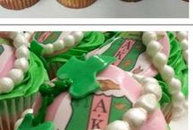 Greek Treats / by UWF Fraternity & Sorority Life