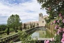 The Covent of the Minimes / 400年前、南フランスの美しい街、マーヌ後に建てられた小さな修道院。それが、ミニム修道院―クヴォン・デ・ミニムの始まりです。