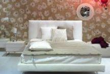 ZONA NOTTE / Tutte le novità e il design in camera da letto