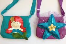 Lily and Momo Bags