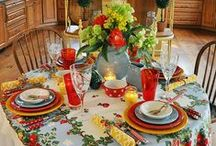 TableScapes / www.godsloveatwork.com