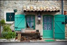 France / by 1BB = Bed and Breakfast Accommodation
