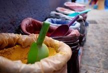 Morocco / by 1BB = Bed and Breakfast Accommodation