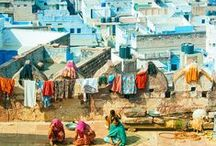 India / by 1BB = Bed and Breakfast Accommodation
