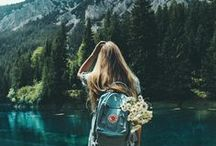 Rucksacks and Backpacks