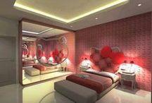 abigail bedroom