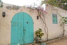 West Africa / Beautiful places in Benin, Burkina Faso, Cameroon, Cape Verde, Côte d'Ivoire, Gambia, Ghana, Guinea, Guinea-Bissau, Liberia, Mali, Mauritania, Niger, Nigeria, Senegal, Sierra Leone & Togo