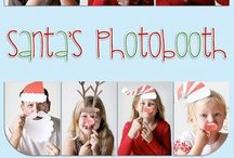 Photobooth props ideas