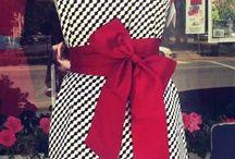 My Maids Dress
