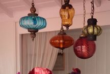 Luci, lanterne, lumini