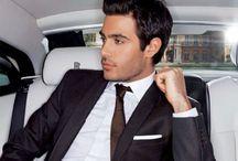 Style men clothing
